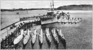 Flottille Wendingen