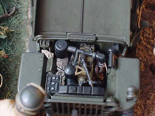 Willys 22A