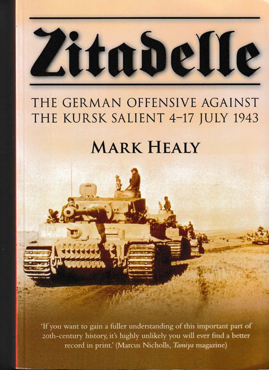 Armorama : The History Press: Zitadelle